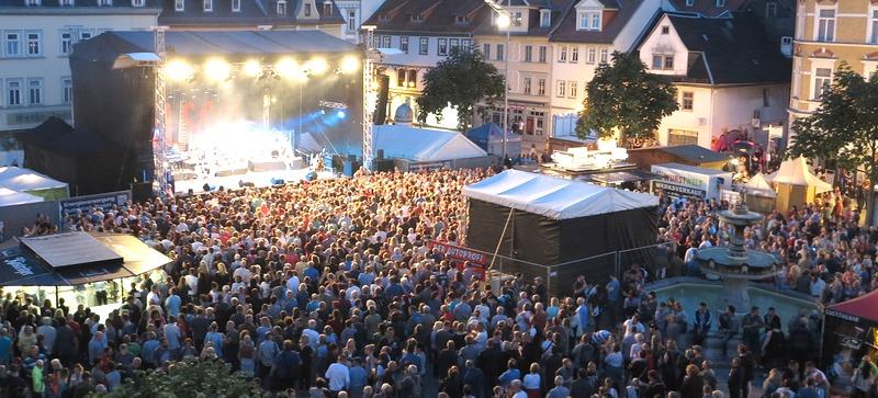 Gewinnspiel Altstadtfest Rudolstadt 2021